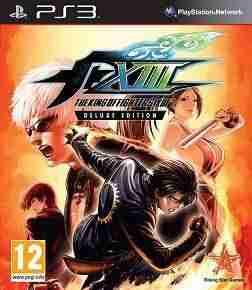 Descargar The King Of Fighters XIII [MULTI5][FW 3.7x][iMARS] por Torrent